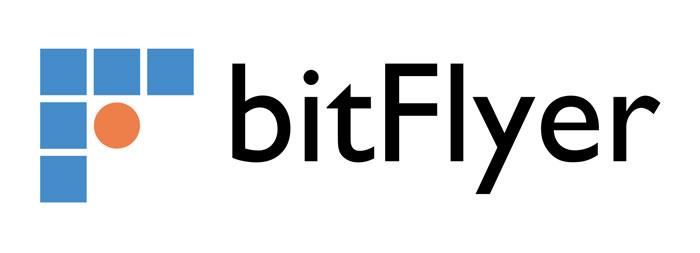 bitFlyer ビットフライヤー ロゴ