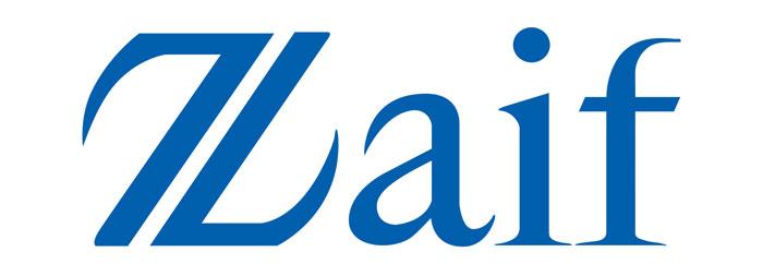 ザイフ Zaif ロゴ