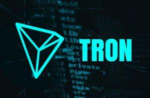トロン TRON TRX
